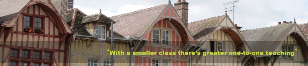 French courses in Surrey